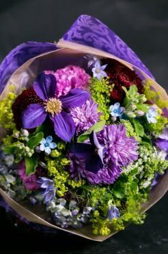 父の日用の花束~秦…